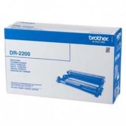 Optický válec Brother DR2200 (DR-2200, drum) originální, 12000str., HL-2240, HL-2250, HL-2270, DCP-7060, DCP-7070, MFC-7360