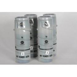 Konica Minolta toner 401b originální (TonerKit 4 x 650g) pn.: 8932-604