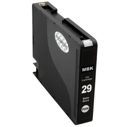 Cartridge PGI-29 MBK Matte Black (PGI29) pro  PIXMA Pro 1 - kompatibilní inkoustové nápln (cartridge)  - Canon