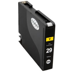 Cartridge PGI-29 Y Yellow (PGI29) pro  PIXMA Pro 1 - kompatibilní inkoustové nápln (cartridge)  - Canon