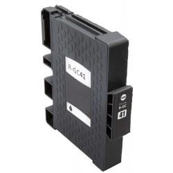 Cartridge Ricoh GC-41K (GC41, 4GC41K, 405761) černá (black) - SG-3110, SG-3100, SG-7100 - kompatibilní inkoustová náplň