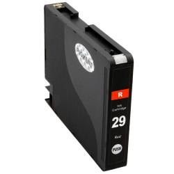 Cartridge PGI-29 R Red pro  PIXMA Pro 1 - kompatibilní inkoustové nápln (cartridge)  - Canon