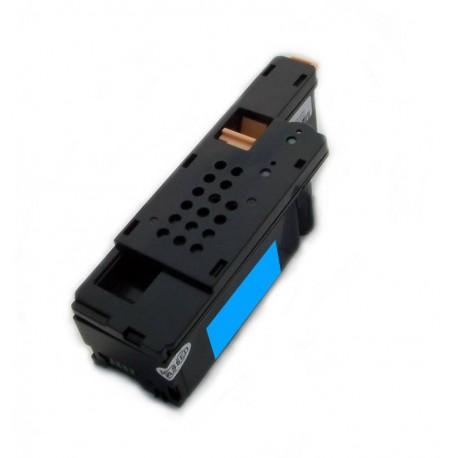 Toner Dell 1250 / 1350 modrý (cyan) 1400 stran kompatibilní 593-11021 PDVTW