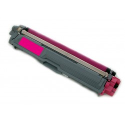 Toner Brother TN-245M (TN-241M, TN-241, TN-245) červený (magenta) 2200 stran kompatibilní - DCP-9020, HL-3140, HL-3150, MFC-9130