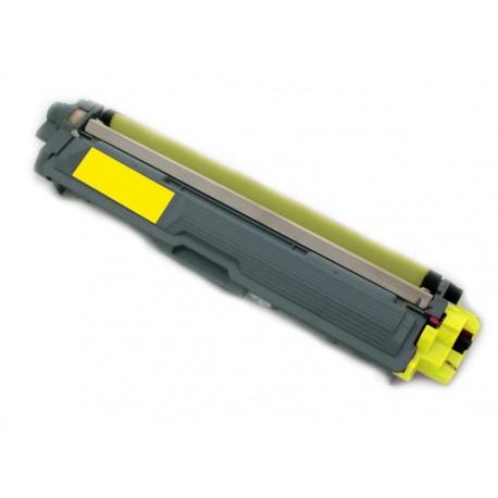 Toner Brother TN-245Y (TN-241Y, TN-241, TN-245) žlutý (yellow) 2200 stran kompatibilní - DCP-9020, HL-3140, HL-3150, MFC-9130