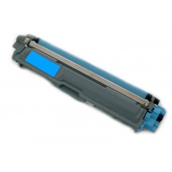 Toner Brother TN-245C (TN-241C, TN-241, TN-245) modrý (cyan) 2200 stran kompatibilní - DCP-9020, HL-3140, HL-3150, MFC-9130