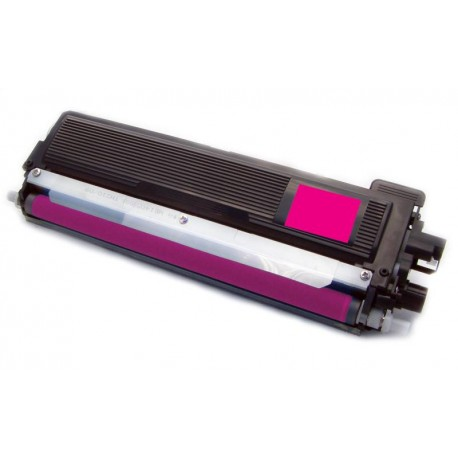 Toner Brother TN-230M (TN-230) červený (magenta) 1400 stran kompatibilní - HL-3040, MFC-9120, DCP-9010