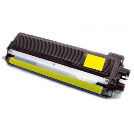 Toner Brother TN-230Y (TN-230) žlutý (yellow) 1400 stran kompatibilní - HL-3040, MFC-9120, DCP-9010