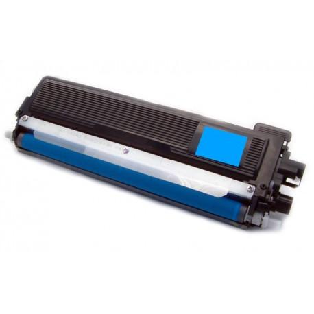 Toner Brother TN-230C (TN-230) modrý (cyan) 1400 stran kompatibilní - HL-3040, MFC-9120, DCP-9010