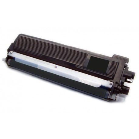Toner Brother TN-230BK (TN-230) 2200 stran kompatibilní - HL-3040, MFC-9120, DCP-9010