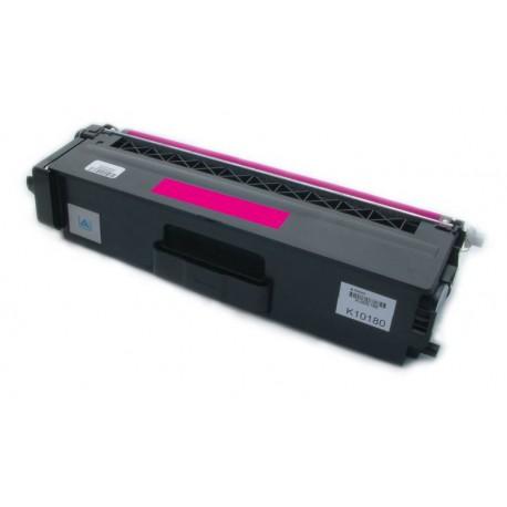 Toner Brother TN-325M (TN-325) červený (magenta) 3500 stran kompatibilní - HL-4140, HL-4150, MFC-9460,MFC-9970,DCP-9270,DCP-9055