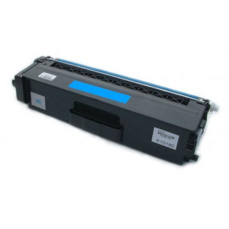Toner Brother TN-325C (TN-325) modrý (cyan) 3500 stran kompatibilní - HL-4140, MFC-9460, DCP-9270