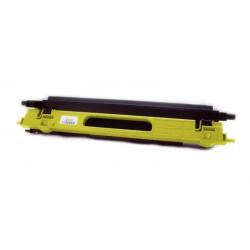Toner Brother TN-135Y (TN-135) žlutý (yellow) 4000 stran kompatibilní - DCP-9040, DCP-9045, HL-4050, HL-4040, MFC-9440, MFC-9840