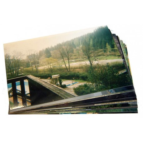 Fotopapír A4 lesklý 150g/m2, 50 listů