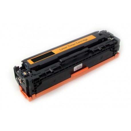Toner Canon CRG-731Bk (CRG731, 6272B002) černý (black) 2400 stran kompatibilní - LBP-7100, LBP-7110, MF 8230, MF 8280