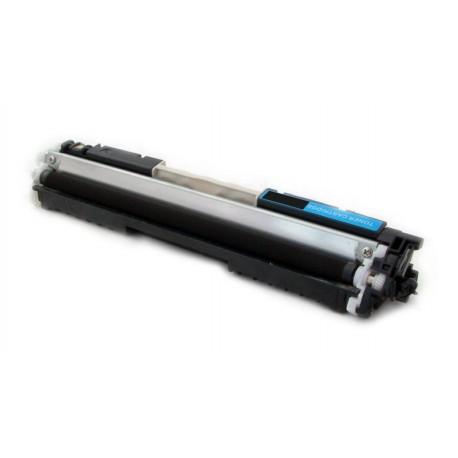 Toner Canon CRG-729Bk (CRG729, 4370B002) černý (black) kompatibilní, 1200 stran pro Canon LBP-7010C, LBP-7018C