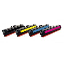 4x Toner Canon CRG-046 (CRG-046HBk, CRG-046HC, CRG-046HM, CRG-046HY, CRG046) kompatibilní - LBP-653, LBP-654, MF-732, MF-735