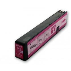 Cartridge HP 971XL (971 XL, CN627AE) červená (magenta) HP Officejet Pro X576, X476, X551, X451 - kompatibilní inkoustová náplň
