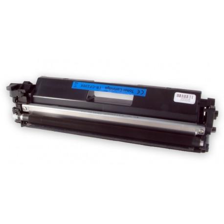 Toner HP CF217X (CF217, 17X) s čipem kompatibilní, 5000 stran -  LaserJet Pro M102a, M102w, M130a, M130nw, M132a, M132fn, M132nw