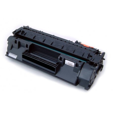 Toner Canon CRG-715 (CRG715 1975B002) 3500 stran kompatibilní - LBP-3310 / LBP-3370