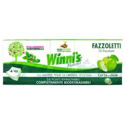 Winni's  - Ekologické papírové kapesníky - MADEL