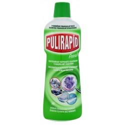 Pulirapid Fresh 750ml - Odstraňovač vodního kamene s vůní levandule - MADEL