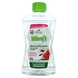 Winni's Decalcificante  per macchine da caffé 250ml -  Hypoalergenní odvápňovač do kávovarů - MADEL