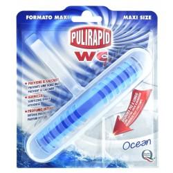 Pulirapid WC Ocean - WC závěs s vůní oceánu - MADEL