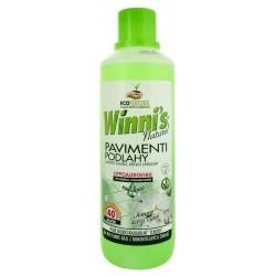Winni's Pavimenti 1000ml - Hypoalergenní čistič podlah a tvrdých povrchů - MADEL