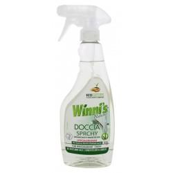 Winni's Doccia 500ml -  Hypoalergenní čistič a péče na sprchy a obklady - MADEL