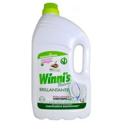 Winni's Brillantante 5000ml -  Hypoalergenní leštidlo do myčky nádobí - MADEL