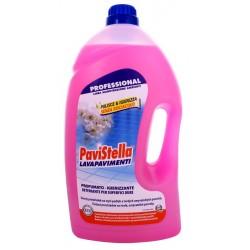 Pavistella 5000ml - Čistič podlah a tvrdých povrchů s květinovou vůní  - MADEL