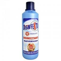 Disinfekto 1000ml -  Dezinfekční prostředek bez chlóru na tvrdé povrchy s květinovou vůní - MADEL