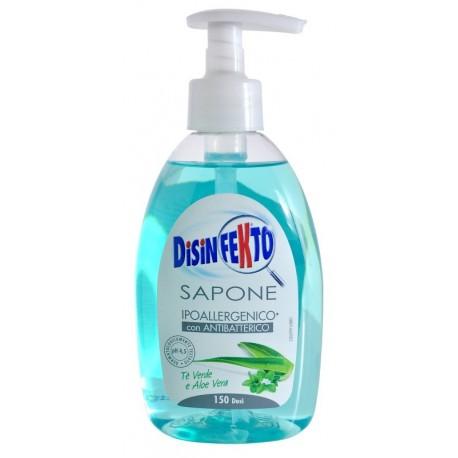 Disinfekto Sapone 300ml - Antibakteriální mýdlo na ruce - MADEL