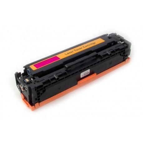 Toner Canon CRG-716 (CRG716) 1978B002AA červený (magenta) 1400 stran kompatibilní - LBP-5050, MF-8050, MF-8030