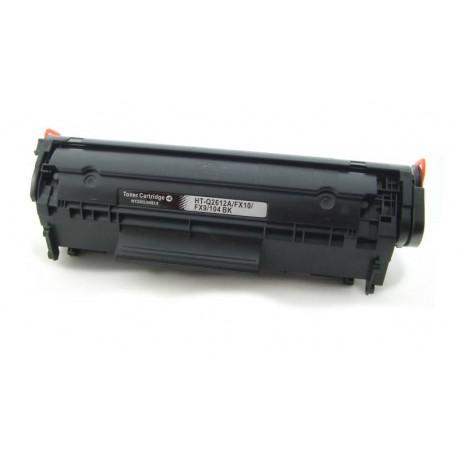 Toner Canon CRG-703 (CRG703) 3500 stran kompatibilní - LBP-2900, LBP-2900B, LBP-2900I, LBP-3000