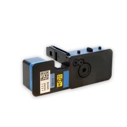 Toner Kyocera Mita TK-5220C (TK-5220, 1T02R9CNL1) modrý (cyan) 1200 stran kompatibilní - Kyocera Ecosys P5021, M5521, P5021cdn