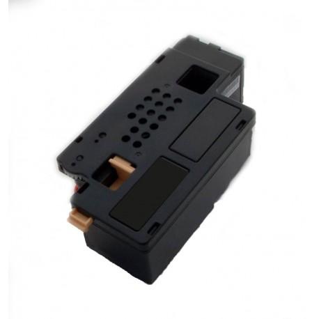 Toner Dell C1660 / C1660w černý (black) 1250 stran kompatibilní 593-11130 4G9HP, 7C6F7
