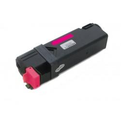 Toner Dell 2150 / 2150CN / 2155 / 2155CN červený (magenta) vysokokapacitní kompatibilní 593-11033, 8WNV5, 593-11038, 9M2WC