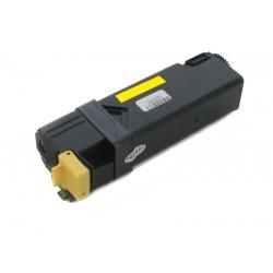 Toner Dell 2150 / 2150CN / 2150CDN / 2155 / 2155CN žlutý (yellow) vysokokapacitní kompatibilní 593-11037, NPDXG, 593-11036,NT6X2