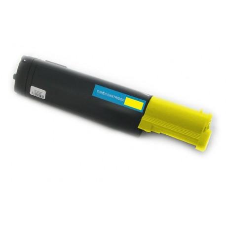 Toner Dell 3000 / 3000CN / 3100 / 3100CN žlutý (yellow) 2000 stran kompatibilní 593-10066 P6731