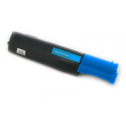 Toner Dell 3000 / 3000CN / 3100 / 3100CN modrý (cyan) 2000 stran kompatibilní 593-10064 T6412
