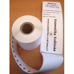 Etikety / Štítky Dymo Labelwriter 190x59mm, 99019, S0722480, 110ks kompatibilní