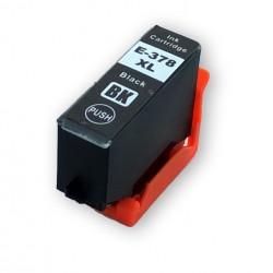 Cartridge T3791 378XL černá (black) kompatibilní inkoustová náplň pro Epson Expression Photo XP-8500, XP-8505, XP-15000