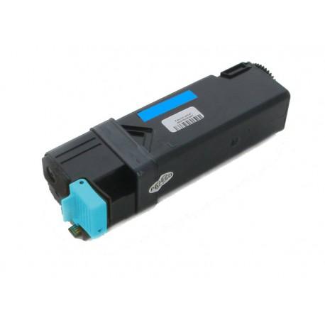 Toner Dell 2130 / 2135CN / 2130CN / 2135 modrý (cyan) vysokokapacitní kompatibilní 593-10321 FM065