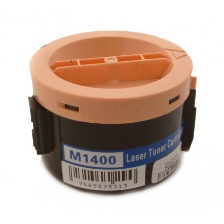 Toner Epson C13S050650 černý 2200 stran kompatibilní - M1400, MX-14, MX14NF, Aculaser