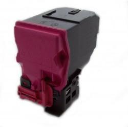 Toner Epson C13S050591 červená (magenta) 6000 stran kompatibilní - C3900, CX37, CX37DN