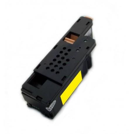 Toner Epson C13S050611 žlutý (yellow) 1400 stran kompatibilní - C1700, CX17, CX17N, C1750