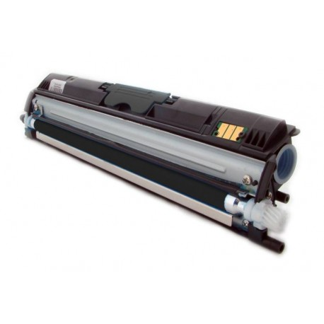 Toner Epson C13S050557 černý 2700 stran kompatibilní - C1600, CX16, CX16DN, Aculaser