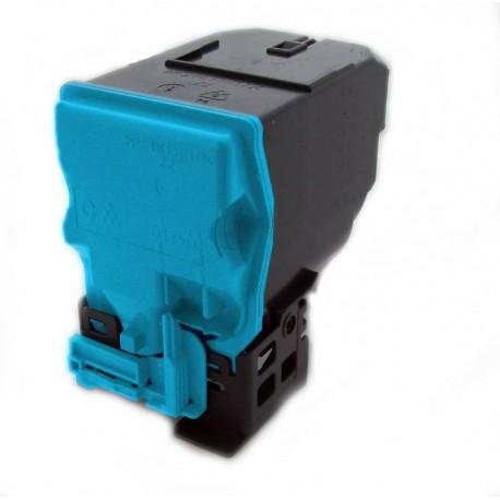 Toner Konica Minolta TNP-18C (A0X5450) modrý (cyan) 6000 stran kompatibilní - Magicolor 4750 / 4750DN / 4750EN
